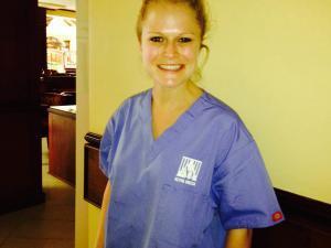 Dr. Jennifer Tipograph