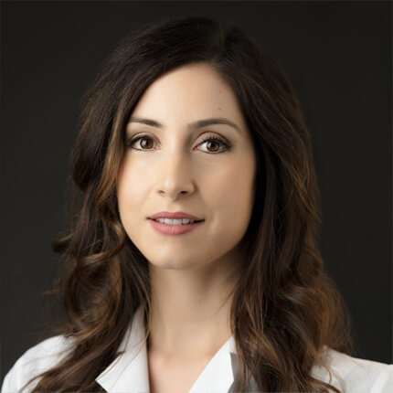 Dr. Mary Karvounis